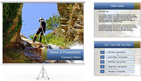 0000080979 PowerPoint Template
