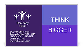 0000080980 Business Card Template