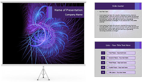 0000080980 PowerPoint Template