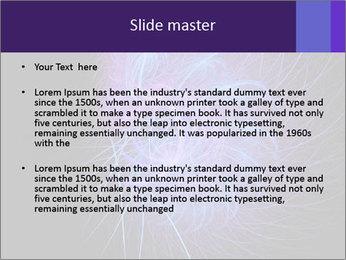 0000080980 PowerPoint Templates - Slide 2