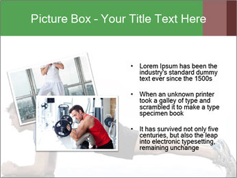 0000080981 PowerPoint Template - Slide 20