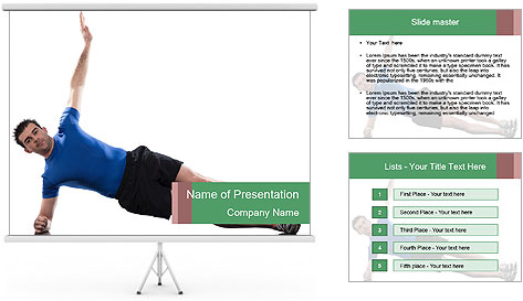 0000080982 PowerPoint Template