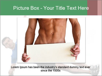 0000080982 PowerPoint Template - Slide 15