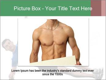 0000080982 PowerPoint Templates - Slide 16