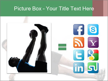 0000080982 PowerPoint Template - Slide 21