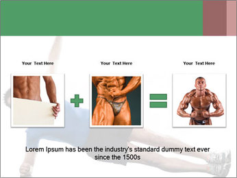0000080982 PowerPoint Template - Slide 22
