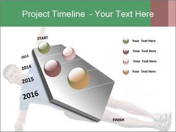 0000080982 PowerPoint Templates - Slide 26