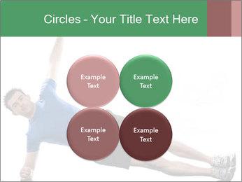 0000080982 PowerPoint Templates - Slide 38