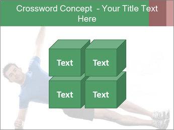 0000080982 PowerPoint Templates - Slide 39