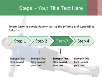0000080982 PowerPoint Template - Slide 4