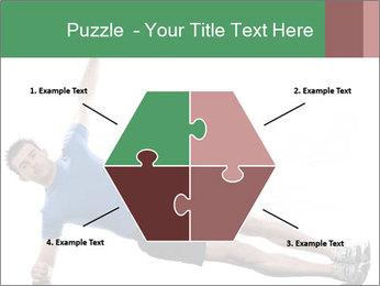 0000080982 PowerPoint Templates - Slide 40