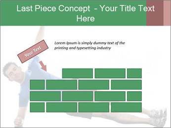 0000080982 PowerPoint Templates - Slide 46