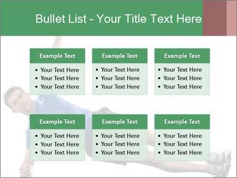 0000080982 PowerPoint Templates - Slide 56