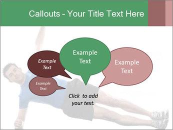 0000080982 PowerPoint Templates - Slide 73