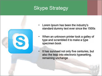 0000080982 PowerPoint Templates - Slide 8
