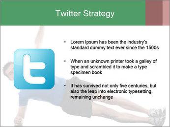 0000080982 PowerPoint Templates - Slide 9