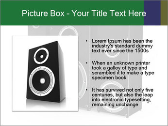 0000080983 PowerPoint Template - Slide 13