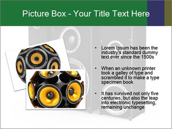 0000080983 PowerPoint Template - Slide 20
