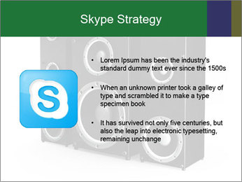 0000080983 PowerPoint Template - Slide 8