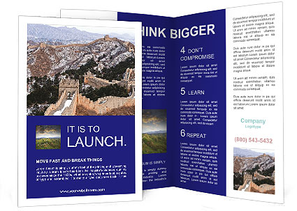 0000080984 Brochure Templates
