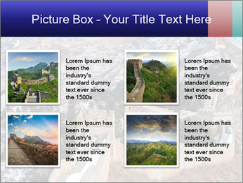 0000080984 PowerPoint Template - Slide 14