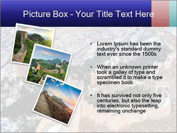 0000080984 PowerPoint Template - Slide 17