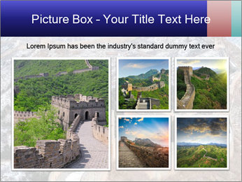 0000080984 PowerPoint Template - Slide 19