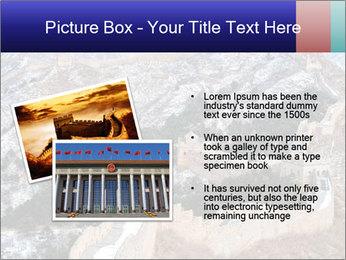 0000080984 PowerPoint Template - Slide 20