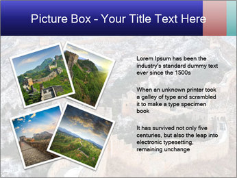 0000080984 PowerPoint Template - Slide 23