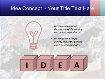 0000080984 PowerPoint Template - Slide 80