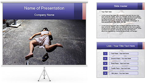 0000080985 PowerPoint Template