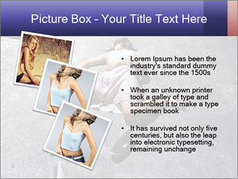 0000080985 PowerPoint Templates - Slide 17