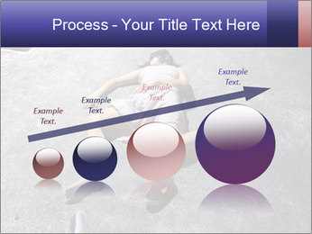 0000080985 PowerPoint Templates - Slide 87