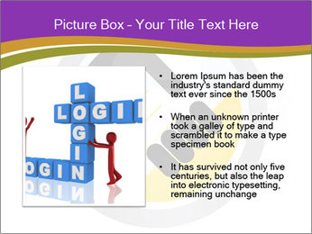 0000080986 PowerPoint Templates - Slide 13