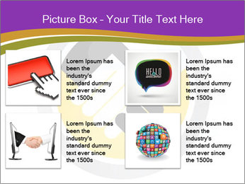 0000080986 PowerPoint Templates - Slide 14