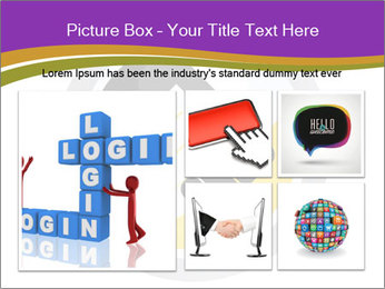 0000080986 PowerPoint Templates - Slide 19