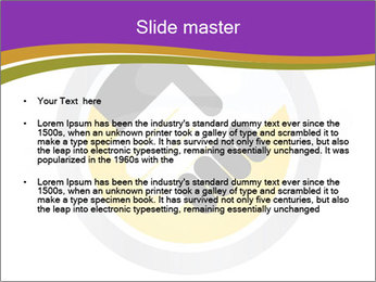 0000080986 PowerPoint Templates - Slide 2