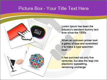 0000080986 PowerPoint Templates - Slide 23