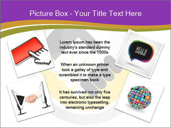 0000080986 PowerPoint Templates - Slide 24