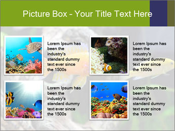 0000080987 PowerPoint Template - Slide 14