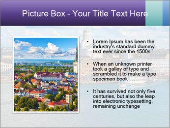 0000080988 PowerPoint Template - Slide 13