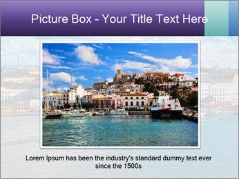 0000080988 PowerPoint Template - Slide 15