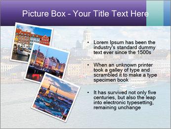 0000080988 PowerPoint Template - Slide 17