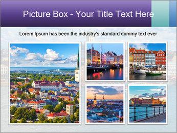 0000080988 PowerPoint Template - Slide 19