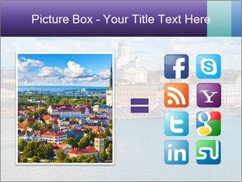 0000080988 PowerPoint Template - Slide 21