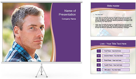 0000080989 PowerPoint Template