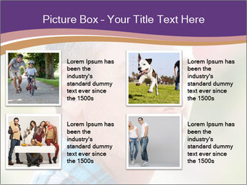 0000080989 PowerPoint Templates - Slide 14