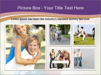 0000080989 PowerPoint Templates - Slide 19