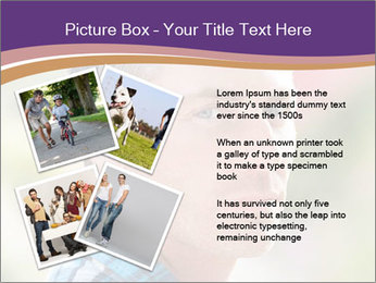 0000080989 PowerPoint Templates - Slide 23