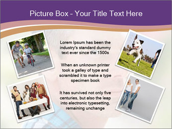 0000080989 PowerPoint Templates - Slide 24